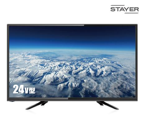 24V型 地上波デジタル液晶テレビ